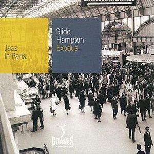 Jazz In Paris - Exodus