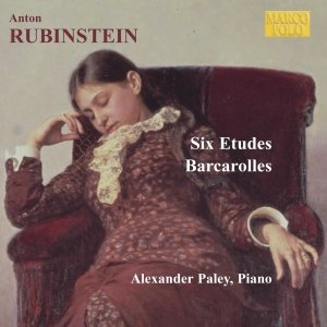 Rubinstein: Piano Works