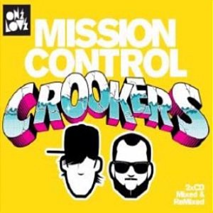Crookers Mission Control