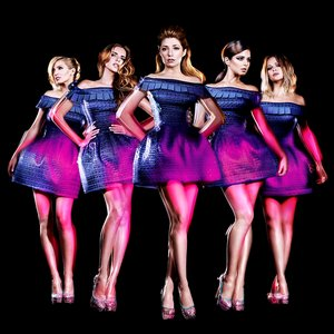 Avatar di Girls Aloud