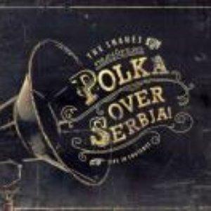 Polka Over Serbja