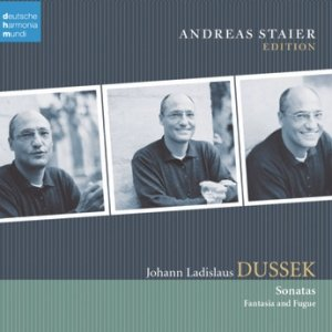 J.L. Dussek: Sonatas