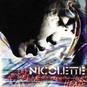 Bild für 'Let No-One Live Rent Free In Your Head'