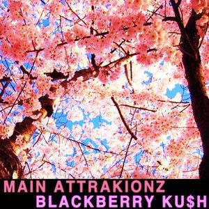 Blackberry Ku$h