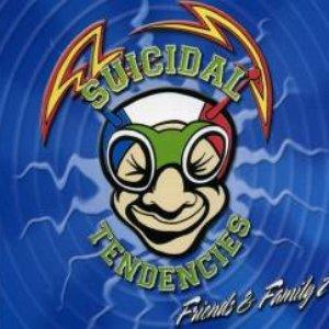 Avatar for Suicidal Tendencies-no mercy fool!
