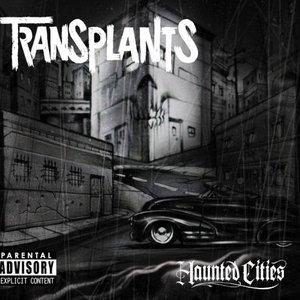 Haunted Cities