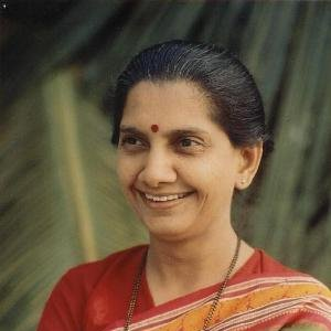 Avatar for Veena Sahasrabuddhe