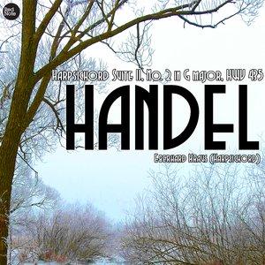 Handel: Harpsichord Suite II, No. 2 in G major, HWV 435