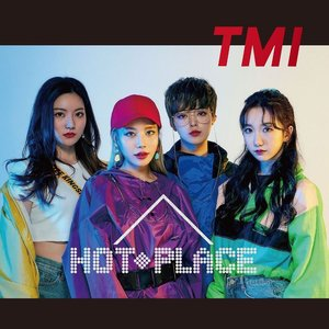 Hot Place - EP