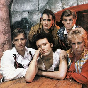 Avatar for Adam and the Ants