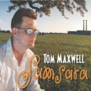 Avatar for Tom Maxwell