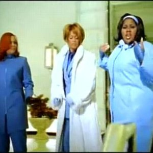 Avatar for Whitney Houston feat. Faith Evans and Kelly Price