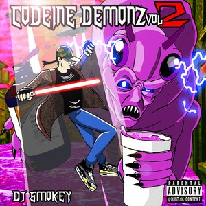Codeine Demonz, Vol. 2