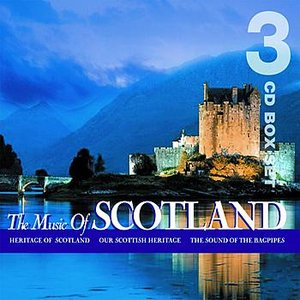 Music Of Scotland boxset
