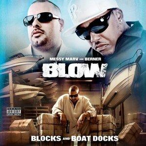 Blow - Blocks and Boat Docks