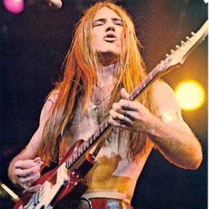 Avatar for Mark Farner