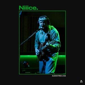 Niiice. on Audiotree Live
