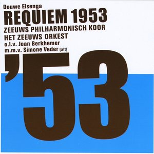 Image for 'Requiem 1953'