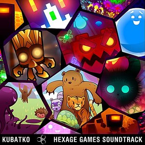 Hexage Games Soundtrack