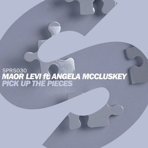Pick Up The Pieces (Ft. Angela McCluskey)