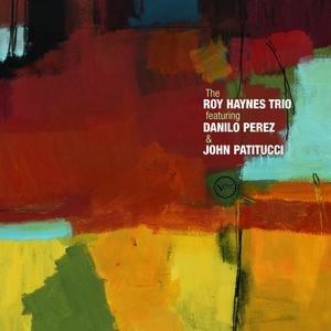 The Roy Haynes Trio Featuring Danilo Perez And John Patitucci