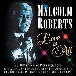 The Very Best Of Malcolm Roberts