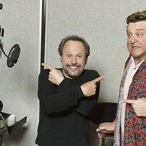 Avatar di Billy Crystal & John Goodman