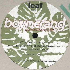 Boymerang EP