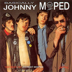 Basically Johnny Moped