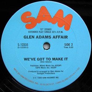 Avatar for Glen Adams Affair