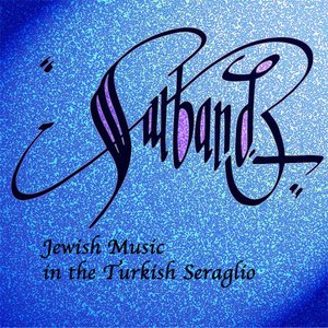 Image for 'Jewish Music in the Seraglio'
