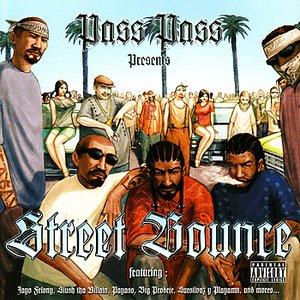 Pass Pass Presents Street Bounce