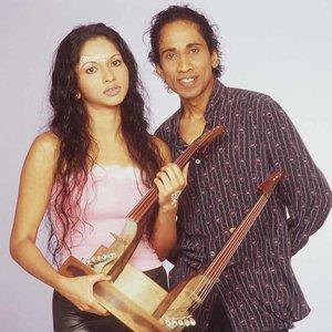 Shankar & Gingger のアバター