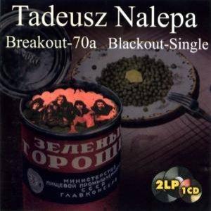 Breakout-70a Blackout Single
