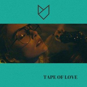 Tape of Love (feat. Toby Gruenzweil) - Single