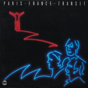 Paris-France-Transit