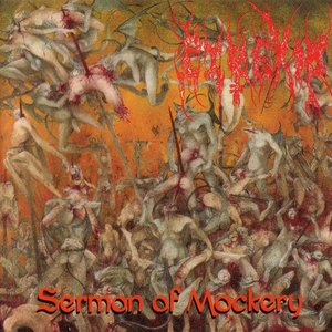 Sermon of Mockery