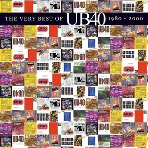 Image for 'The Very Best of UB40 1980-2000'