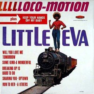 LLLLLoco-Motion