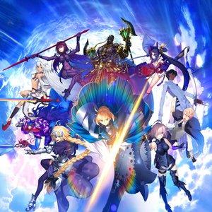 Fate/Grand Order Original Soundtrack [Trial version]