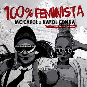 100% Feminista