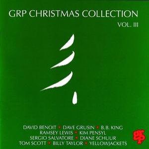 GRP Christmas Collection Volume III