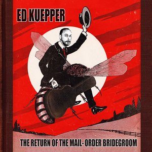 The Return of the Mail-Order Bridegroom
