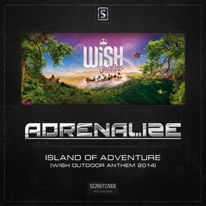 Island of Adventure (WiSH Outdoor Anthem 2014)