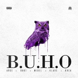 B.U.H.O (feat. Duki & Klave)
