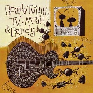T.V., Music & Candy