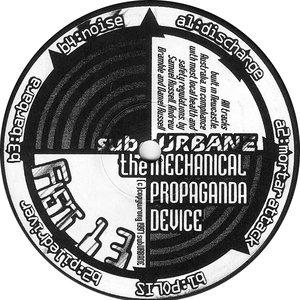 The Mechanical Propaganda Device