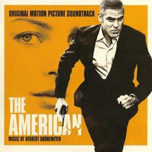 The American (Original Motion Picture Soundtrack)