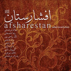 Afsharestan (For Tar & Ensemble)