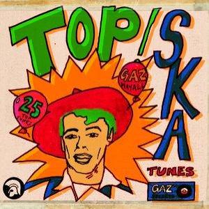 "Gaz Mayall Presents ""Top Ska"""